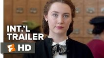 Brooklyn Official International Trailer #2 2015 Saoirse Ronan, Domhnall Gleeson Drama HD