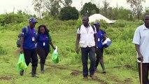 Kenya: dans l'ouest, lutter contre le sida reste une priorité