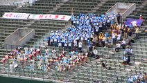 長野西高校 応援歌メドレー1