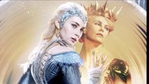 The Huntsman Winter's War -Leaked Photos 2016 | Jessica Chastain | Chris Hemsworth | Charlize Theron