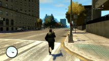 AMD Radeon R7 265 GTA IV Gameplay 1080P Ultra