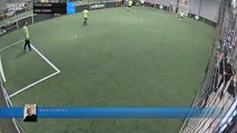 But de Vincent (4-1) - FOOTLOOSE Vs VINC CLEAN - 30/11/15 19:00 - Ligue Lundi 15 - Metz Soccer Park