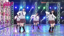 151114 AKB48 SHOW! NMB48 - Kataomoi Yori mo Omoide wo...
