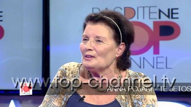 Pasdite ne TCH, 16 Shtator 2015, Pjesa 2 - Top Channel Albania - Entertainment Show