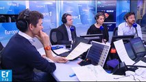 Les Experts d'Europe 1 face à Manuel Valls