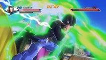 Dragon Ball Xenoverse Random Battles: Rhymestyle vs Unrealentgaming! KAMEHAMEHA THE CROWD!