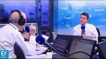 COP21, sécurité, régionales : Manuel Valls répond aux questions de Jean-Pierre Elkabbach