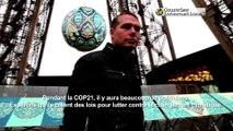 COP21 : Les artistes s'engagent pour le climat