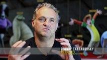 Genndy Tartakovsky on Designing Hotel Transylvania 2's Cronies