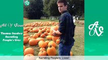 Funny Thomas Sanders Narrating People s Lives Vine Compilation   The Best Story Time Vines