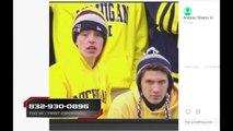 Big Mistake in the Big House - Sportsball #09