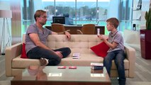 Liverpool Manager Jurgen Klopp Given A Lesson On Scouse Slang By 9 Year Old Kid