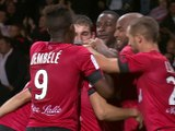 2015 Ligue 1 J16 GUINGAMP REIMS, l'avant match, le 02/12/2015