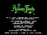 The Addams Family Nintendo Nes test 68