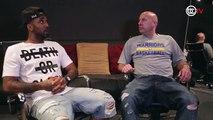 Problem talks Compton, NWA, Diamond Lane & Suge Knight