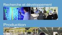 L'avion des métiers : Les métiers de la production aéronautique avec Airemploi Espace Orientation