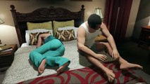 GTA 5 - Half Woman/Half Butter - (GTA V Lets Play #10)