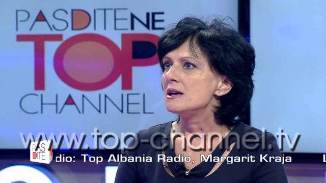 Pasdite ne TCH, 24 Shtator 2015, Pjesa 4 - Top Channel Albania - Entertainment Show