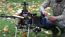 Conclusion de la journée drone Jean-Michel Tanguy