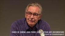 L'oreille de Jean-Pierre Léaud - Serge Le Péron