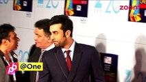 Katrina Kaif addresses my dad as Rishi ji says Ranbir Kapoor - Bollywood News