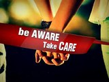 Precaution-AIDS CAMPAIGN on the HIV Awareness day 2015