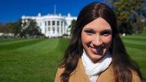 Transgender White House intern reflects on Obama's historic LGBT legacy