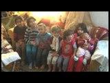 Nuk kanë të ardhura, nga varfëria 5 fëmijët e familjes Zibra s'shkojnë në shkollë
