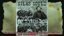 Silas Soule A Short Eventful Life of Moral Courage English Edition