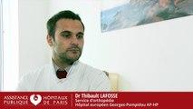 Dr Thibault Lafosse : « les patients vont plutôt bien »