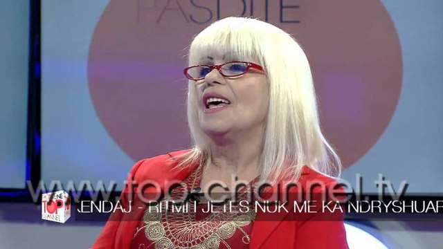 Pasdite ne TCH, 30 Shtator 2015, Pjesa 2 - Top Channel Albania - Entertainment Show