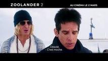ZOOLANDER 2 - Bande-annonce officielle du film [VOST] [HD, 720p]