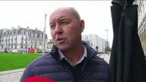 Voile - Accident : Dubois «Franck Cammas a un mental extraordinaire»