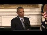 Obama: Nuk mund ta rehabilitojmë Assadin - Top Channel Albania - News - Lajme