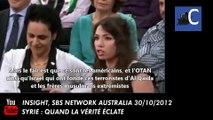 Clash : deux syriennes pulvérisent des frères musulmans à la télévision