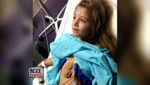 6-Year-Old Girl Defies All Odds with Heart Beating Outside Her Body