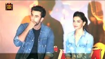 Ranbir And Deepika REVEAL Their Relationship - Events Asia - Video Dailymotion