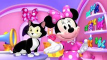 Mickey Mouse Cartoon 2016 - Minnie's Bow Toons - Mickey Mouse Clubhouse For Kids
