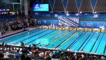 SESSION 2 - European Short Course Swimming Championships - Netanya 2015 (AUTO-RECORD) (2015-12-02 17:11:39 - 2015-12-02 17:24:23)