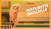 Snoopy et Les Peanuts : Le Film - Featurette Au Coeur de Blue Sky [Officielle] VOST HD