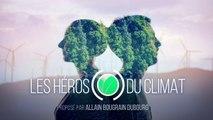 """""""Solidarité énergétique"""" : héroine du climat, Vanessa Laubin, chargée de projets climat GERES"""