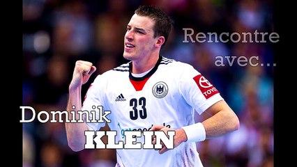 Les premiers mots de Dominik Klein !