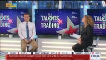 """Les Talents du Trading, saison 4: """"On va faire de la performance tout en gardant un meilleur drawdown pour maintenir Alexandre Maï à distance"""", Sébastien Perchet - 01/12"""