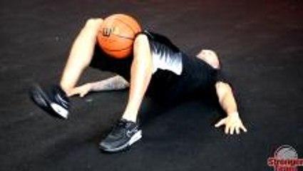 Basketball Strength Exercises