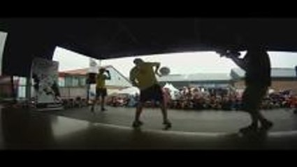 Cup Denmark Freestyle Competition 2011 Final