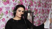 Shama Ashna Pashto new Album Afghan Hits Vol 7 2015 song Zama Afghan Watana
