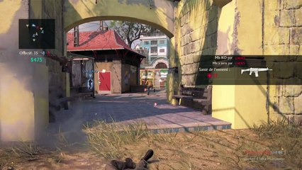 Beta Multiplayer 3 de Uncharted 4 : A Thief's End