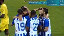 Greek Cup Iraklis Salonica - Anagennisi Karditsa 1-0 Karasalidis 25'