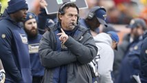 Gordo's Zone: Rams Lose, They're Losers