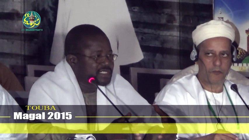 Magal Touba 2015: Médias & Communication